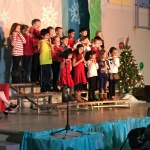 Primary Christmas Concert